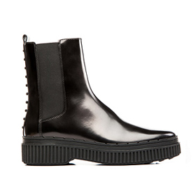 TOD'S ANKLE BOOTS